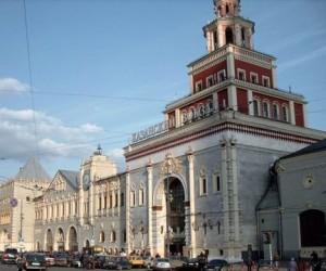 На вокзалах столицы появятся кинотеатры, тиры и бильярдные