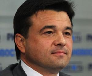 Исполнять обязанности губернатора Подмосковья станет Андрей Воробьев