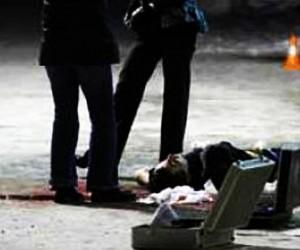 В Москве кавказцы на Порше застрелили азиата