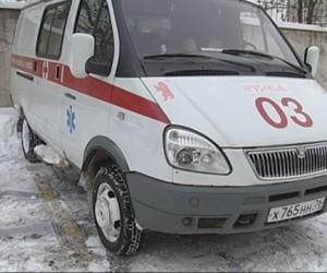 В подмосковном Фрязино полицейский замерз насмерть