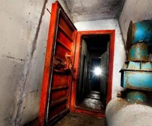 Более 1,5 млн  бункеров было сооружено к «Концу Света» в Москве и Подмосковье