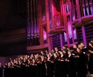 В Москве пройдёт Фестиваль Рождественской музыки