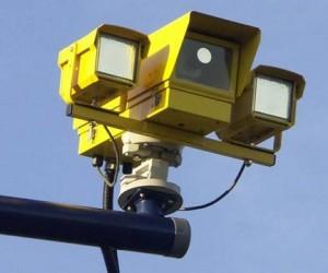 ГИБДД начнёт обманывать автомобилистов с помощью муляжей видеокамер