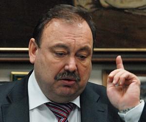 Геннадий Гудков хочет стать губернатором Подмосковья