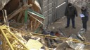 В Подмосковье рухнул башенный кран: погибли трое
