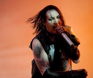 18 декабря в «Олимпийском» даст концерт шок-рокер Мерилин Мэнсон