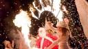 В столице начали работу рождественские ярмарки