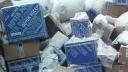 «Почта России» не отправляет и не принимает письма и посылки из-за аэропорта «Внуково»
