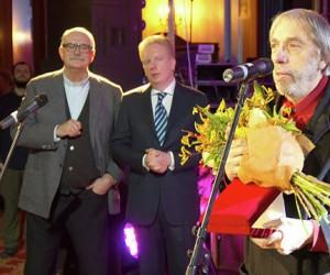 РАО вручило награды Задорнову, Корнелюку и Макаревичу