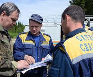 Обломки пропавшего вертолёта с бизнесменом на борту найдены в Подмосковье