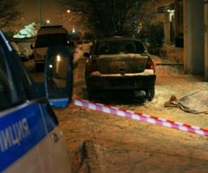 В подмосковном Железнодорожном найдено тело жестоко убитой женщины