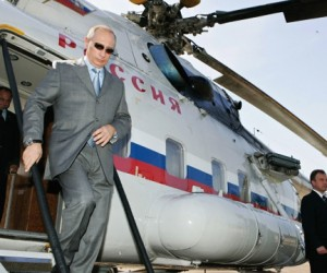 Союз архитекторов против строительства президентской вертолетной площадки возле Кремля