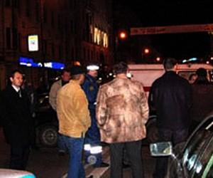 В столице сотрудник ФСБ устроил ДТП: погибли женщина и ребёнок