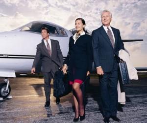 В Подмосковье собираются строить первый бизнес-аэропорт