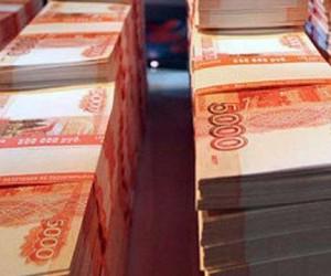 Член молодежной организации украл из бюджета 110 млн рублей