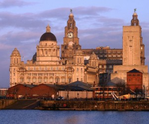 Самостоятельные туры по Великобритании в Ливерпуль