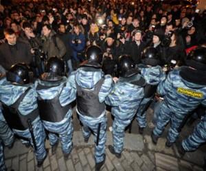 Прокуратура ожидает провокации и беспорядки на «антимагнитском» марше 13 января