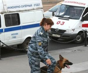 B Москве идёт эвакуация Курского вокзала из-за звонка o бомбе
