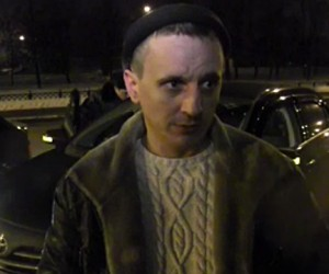 Есаул расстрелял азербайджанца с ножом на столичном перекрёстке