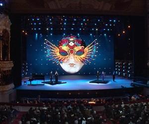 В Москве стартовал фестиваль «Золотая маска»