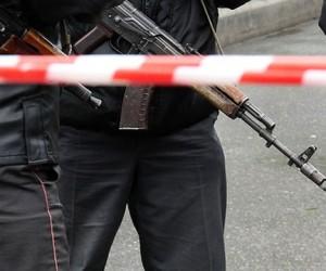 В Москве налётчики, напавшие на офис фирмы, устроили перестрелку с полицией