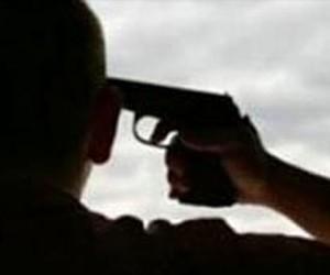 В Новогоднюю ночь муж случайно застрелил жену и покончил с собой