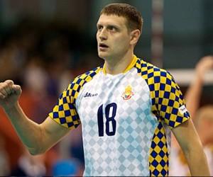 Воры обчистили в Москве квартиру известного волейболиста