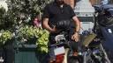 Гарик Сукачев на «Харлее» сбил в Москве пешехода