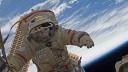 Группа астронавтов приземлится в Подмосковье