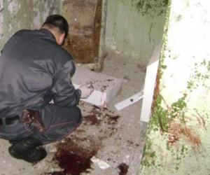 Житель Подмосковья подорвался на гранате в жилом доме