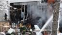 Взрыв в московском ресторане унёс жизни 2 человек, десятки ранены