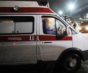 В столице 5 человек пострадали в аварии с участием «скорой помощи»