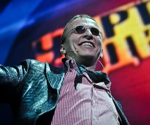 В столице вручили главную российскую рок-награду «Чартова дюжина»