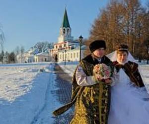 В «Коломенском» пройдет день открытых дверей для влюбленных