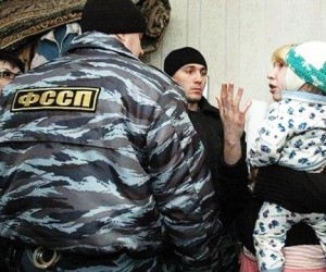 В 2012 году более 1,7 тыс. человек в Москве лишились родительских прав