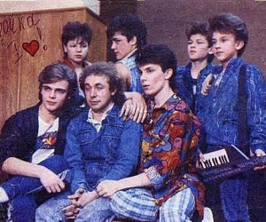 В Подмосковье убили музыканта из «Ласкового мая»