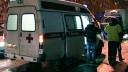 В Москве хулиганы снова обстреляли машины «скорой помощи»