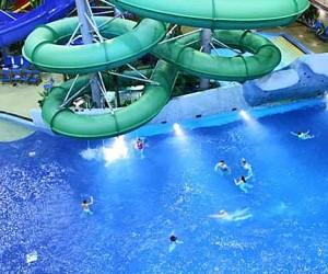 Трагедия в подмосковном акварпарке: тонущего мальчика никто не заметил