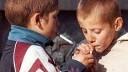 Для выявления школьников-курильщиков Минздрав намерен выделить 35 млрд руб.