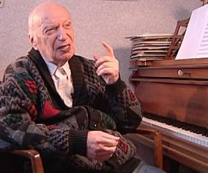 В Москве скончался композитор, автор «Ландышей», Оскар Фельцман