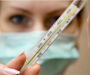 От свиного гриппа в Подмосковье умирают дети
