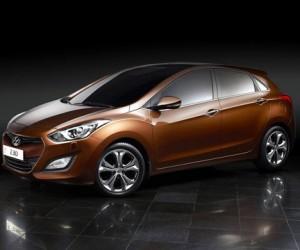 Трехдверный Hyundai i30 порадует россиян