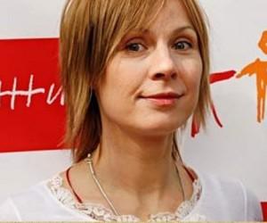 Во всемирный день детей больных раком Дина Корзун сообщила о строительстве первого в Москве детского хосписа