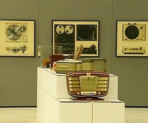 В столичном «Манеже» открылись два музея