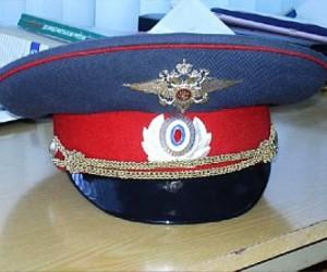 Полицейских Подмосковья уволили со службы из-за поддельных дипломов