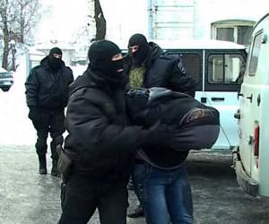 Оперативники «повязали» в Москве сразу 70 криминальных авторитетов