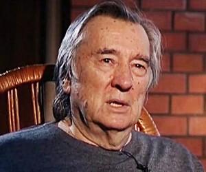 Писатель и публицист Александр Проханов отмечает 75-летие