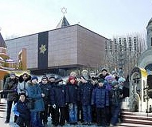 Московские школьники будут посещать храмы, синагоги и мечети