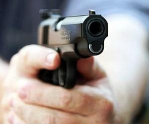После перестрелки в столичном ресторане, полиция разыскивает 40 человек