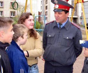 Мосгордума настаивает на увеличении числа участковых инспекторов